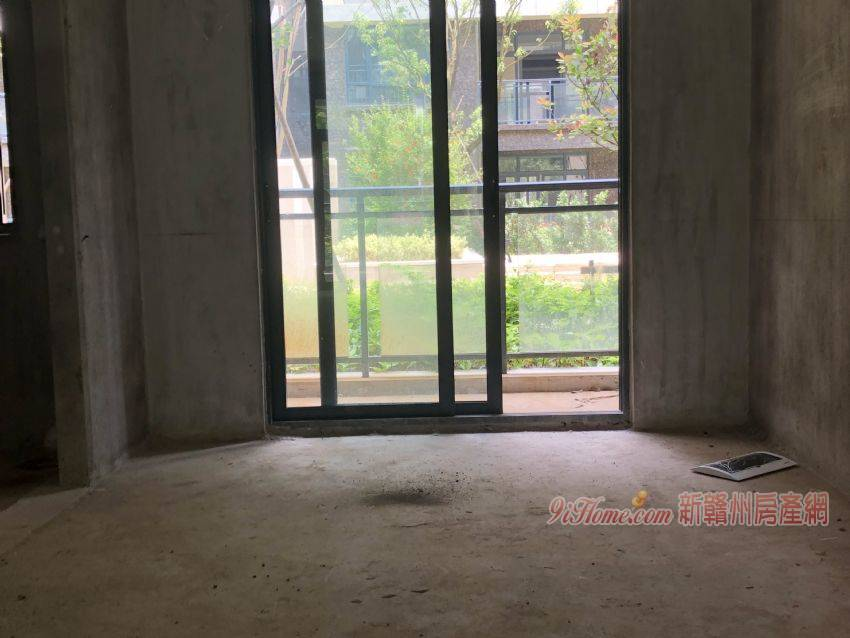 《萬象城 》帶6米的地下室和花園!含車位僅售290_房源展示圖2_新贛州房產網