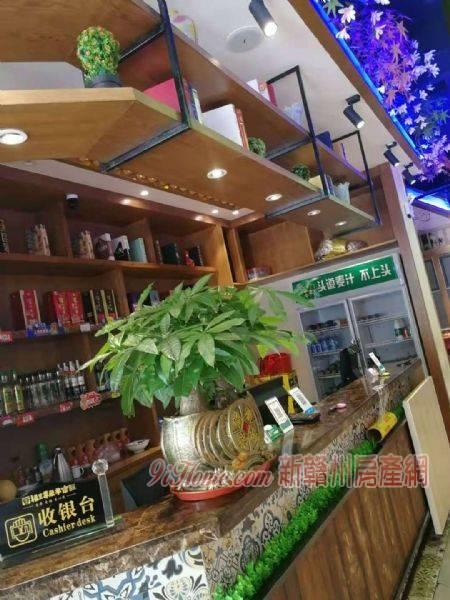 营业中餐厅整体转让,1000平米,27500元/月_房源展示图0_新赣州房产网