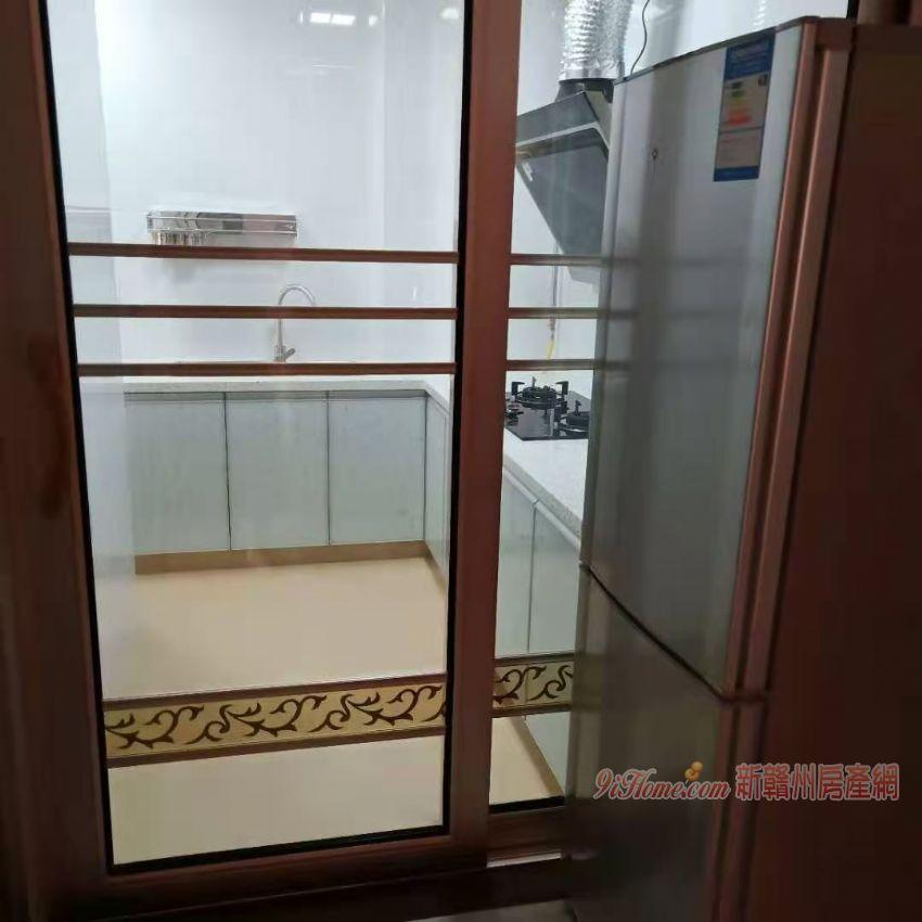 華爾街銘府110平米3室2廳2衛出租_房源展示圖4_新贛州房產網