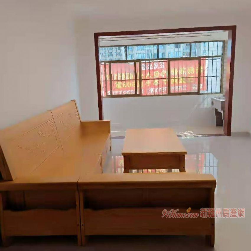 華爾街銘府110平米3室2廳2衛出租_房源展示圖0_新贛州房產網