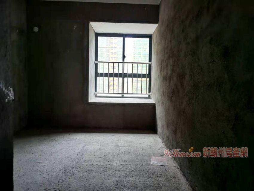 万达广场旁 台湾城4房 业主急售_房源展示图3_新赣州房产网