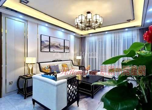 藍科天水123平米3室2廳2衛出租_房源展示圖1_新贛州房產網