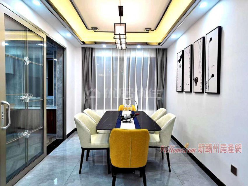 藍科天水123平米3室2廳2衛出租_房源展示圖2_新贛州房產網