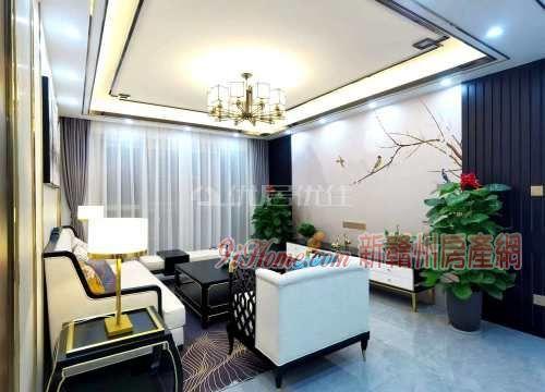 藍科天水123平米3室2廳2衛出租_房源展示圖0_新贛州房產網