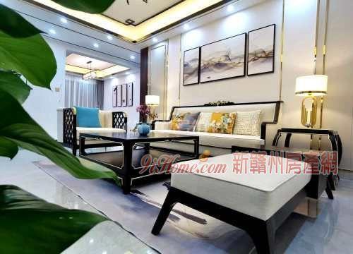 藍科天水123平米3室2廳2衛出租_房源展示圖4_新贛州房產網