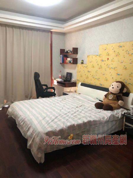 中海国际126平米3室2厅2卫出租_房源展示图1_新赣州房产网