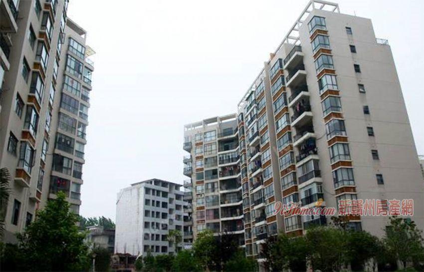 中海国际126平米3室2厅2卫出租_房源展示图4_新赣州房产网
