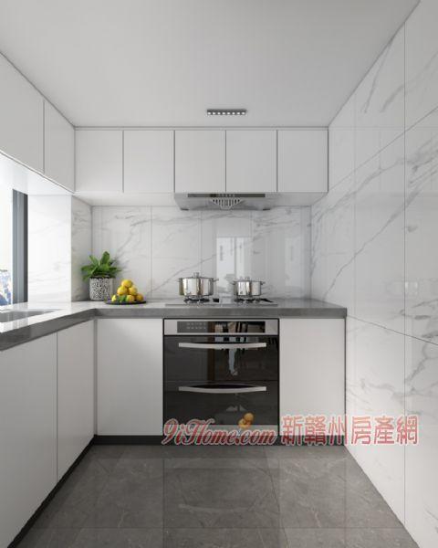 萬象城 中央公園 復式3室2廳2衛公寓 LOFT_房源展示圖5_新贛州房產網