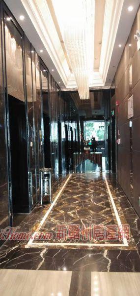 星海天城康莱博酒店公寓34平米精装28.9万带租约_房源展示图2_新赣州房产网