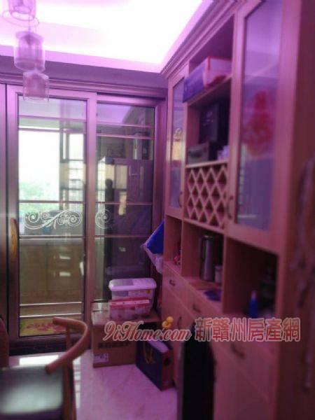 文清路江滨御景123平3室2厅2卫180万精装出售_房源展示图2_新赣州房产网