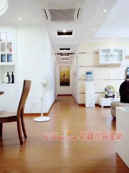 公园一号55平米2室1厅1卫出租_房源展示图0_新赣州房产网