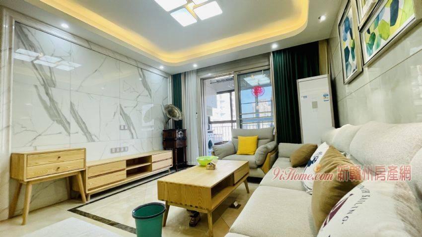 琴江路117平米3室2厅2卫出售_房源展示图0_新赣州房产网