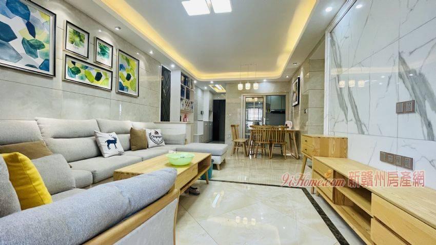 琴江路117平米3室2厅2卫出售_房源展示图2_新赣州房产网