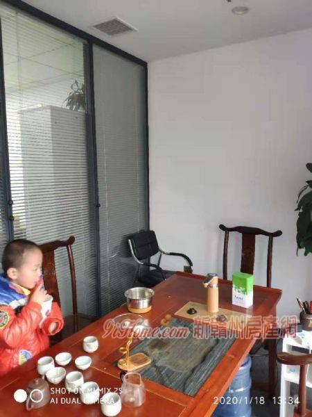 达芬奇国际中心最高哪栋53平米带租约如图_房源展示图2_新赣州房产网