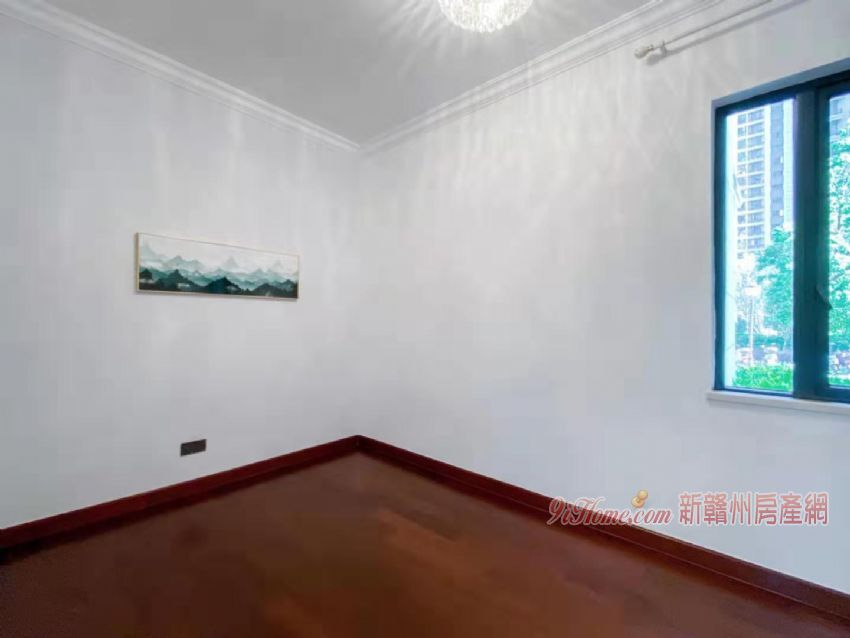 恒大名都超值豪装正规4房139平米一楼仅售149万_房源展示图6_新赣州房产网