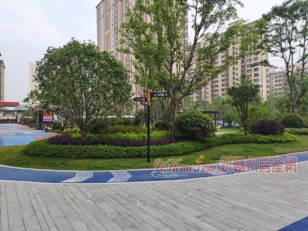 世纪花城115平高层视野无遮挡三房_房源展示图4_新赣州房产网