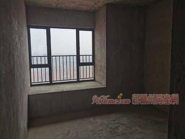 世纪花城115平高层视野无遮挡三房_房源展示图3_新赣州房产网
