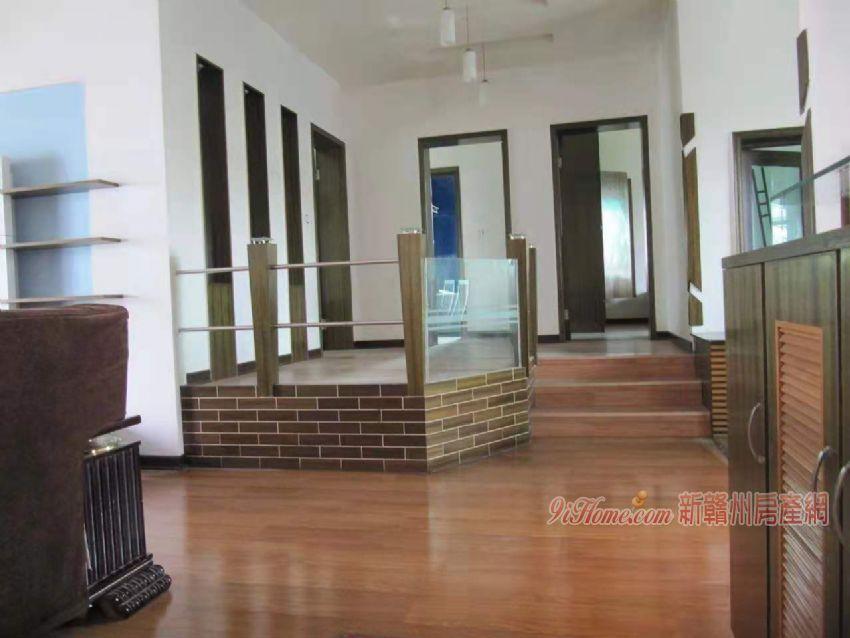 金坪花园145平米3室2厅2卫出租_房源展示图1_新赣州房产网