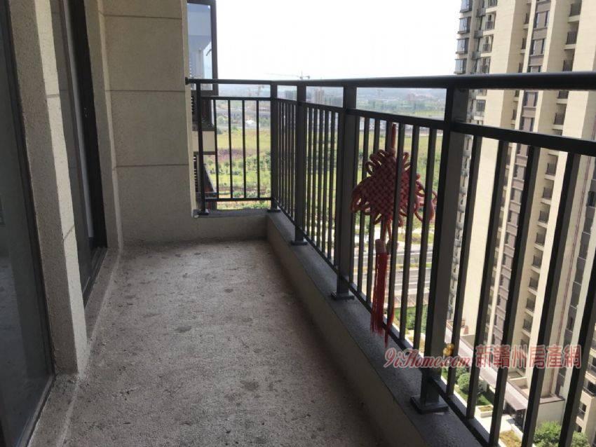 绿地空间97平米3室2厅2卫出售_房源展示图1_新赣州房产网