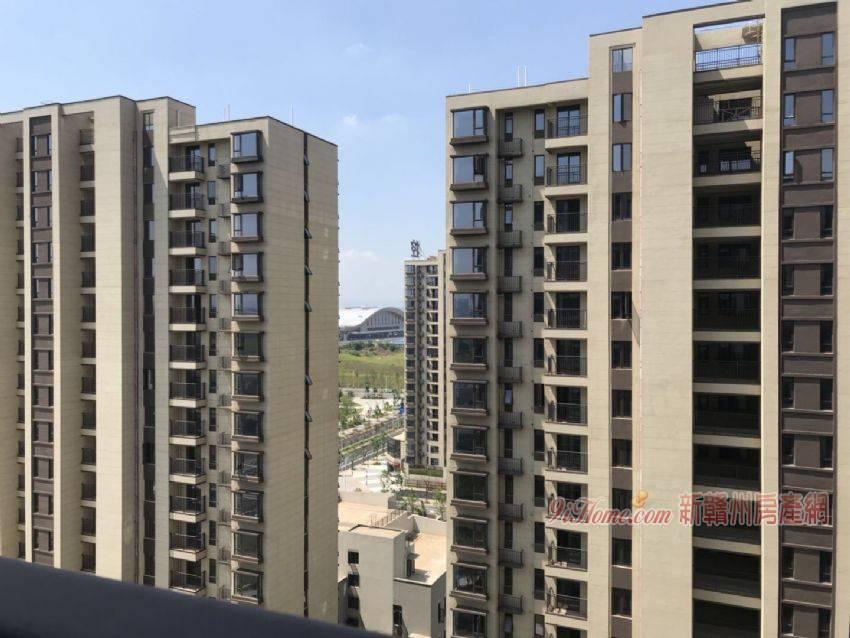 绿地空间97平米3室2厅2卫出售_房源展示图2_新赣州房产网