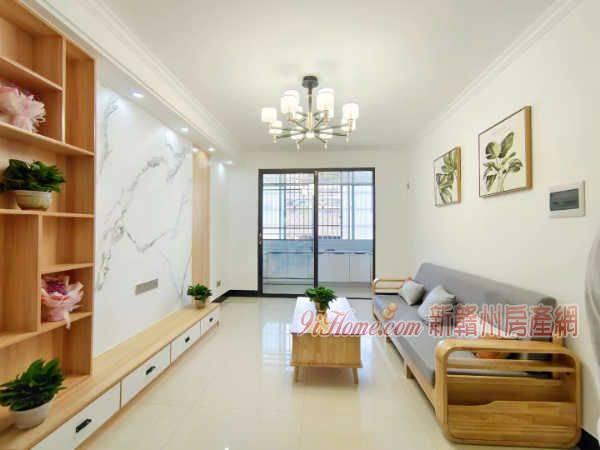 鹭江花园64平米2室2厅1卫出售_房源展示图0_新赣州房产网